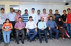 Mumbai September 2012 Forex Students