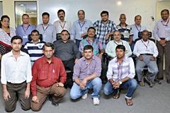 Mumbai October 2012 Commodity Futures Students