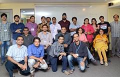 Mumbai October 2012 Pro Trader Students