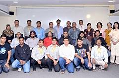 Mumbai November 2012 Pro Trader Students