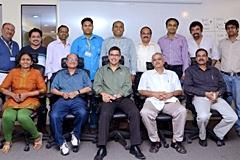 Mumbai December 2012 Pro Trader Students