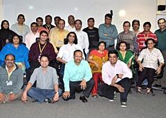 Mumbai January 2013 Pro Trader Students
