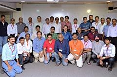 Mumbai February 2013 Options Students