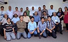 Mumbai April 2013 Pro Trader Students