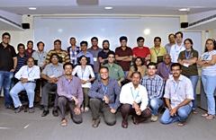 Mumbai May 2013 Pro Trader Students