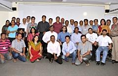 Mumbai June 2013 Pro Trader Students