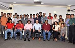 Mumbai July 2013 Pro Trader Students