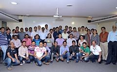 Mumbai July 2013 Options Students