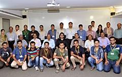 Mumbai September 2013 Pro Trader Students
