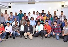 Mumbai October 2013 Pro Trader Students