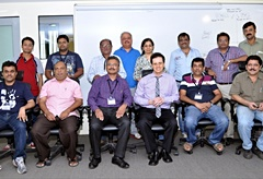 Mumbai October 2013 Options Students
