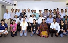 Mumbai November 2013 Pro Trader Students