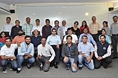 Mumbai December 2013 Pro Trader Students