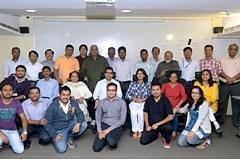 Mumbai January 2014 Pro Trader Students