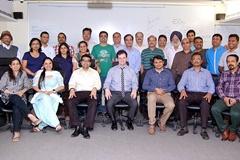 Mumbai March 2014 Pro Trader Students
