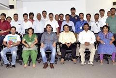 Mumbai April 2014 Pro Trader Students