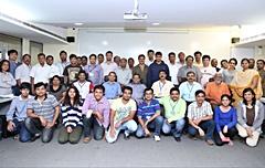 Mumbai May 2014 Pro Trader Students
