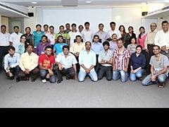 Mumbai June 2014 Pro Trader Students