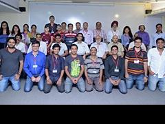 Mumbai July 2014 Pro Trader Students
