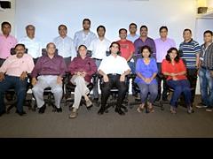 Mumbai September 2014 Pro Trader Students