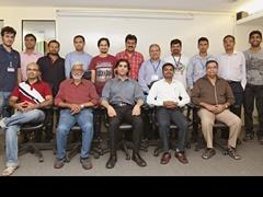 Mumbai October 2014 Pro Trader Students