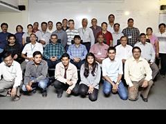 Mumbai January 2015 Pro Trader Students