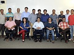 Mumbai February 2015 Futures Students