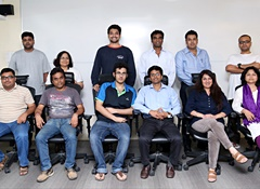 Mumbai May 2015 Futures Students