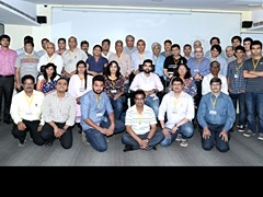 Mumbai May 2015 Pro Trader Students