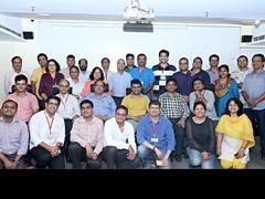 Mumbai May 2015 Options Students