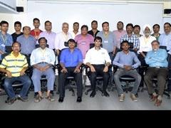 Mumbai June 2015 Pro Trader Students