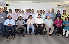 Mumbai July 2015 Pro Trader Students