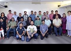 Mumbai 2015 Pro Trader Students