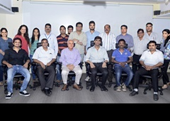 Mumbai August 2015 Pro Trader Students