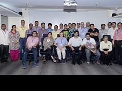Mumbai September 2015 Pro Trader Students