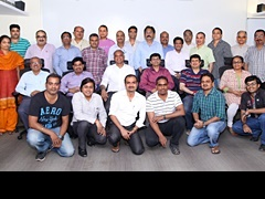 Mumbai October 2015 Futures Students