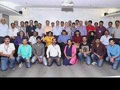 Mumbai October 2015 Pro Trader Students