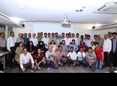 Mumbai November 2015 Pro Trader Students