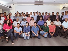 Mumbai December 2015 Options Students
