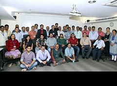 Mumbai January 2016 Pro Trader Students