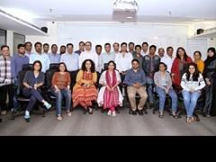 Mumbai February 2016 Pro Trader Students