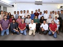 Mumbai February 2016 Options Trader Class