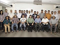 Mumbai March 2016 Pro Trader Students