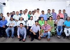 Mumbai March 2016 Stocks Course
