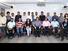 Mumbai April 2014 Equities Students