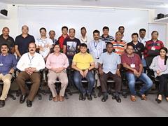 Mumbai April 2016 Stocks Course
