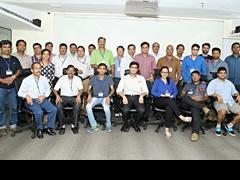 Mumbai May 2016 Equities Class