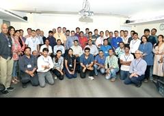 Mumbai June 2016 Pro Trader Course