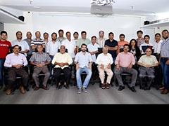 Mumbai Equities Trading School
