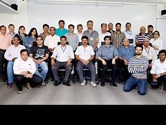 Learn to trade in Mumbai
